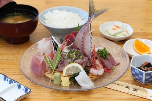 地魚安處宴 久楽のおすすめ商品