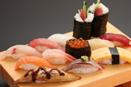 海鮮すし 海花亭のおすすめ商品