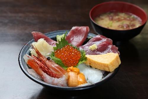 お食事処 魚一のおすすめ1